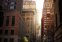 New York City!  / The best city ever!