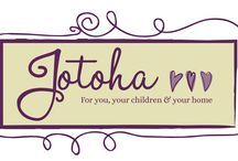 Brand Transformation - Belle Enfants to Jotoha / We're growing up and becoming Jotoha ltd.