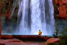 Waterfalls to amaze