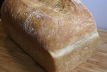 Homemade Breads / A recipe board dedicated to the best food group of all time: bread.