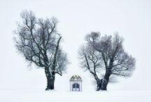 Photo : Landscapes