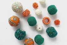 Team Beads - Football Jewelry