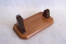 knife stands