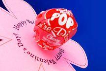 Valentine's Day Crafts / by Angie Lizaso