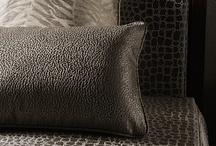 Armani Casa  & Rubelli fabric