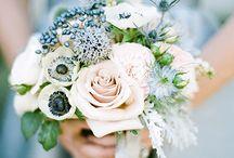 Wedding bouquet / ウェディングブーケ