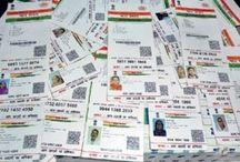 Aadhaar Card Enrollment / Aadhaar card information what is it, purpose of creation and enrollment for new aadhaar card