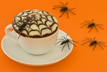 Scary Treats / by Alexis