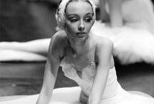 ballerinas / photography of ballet dancers