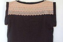 Couture Vêtement pour femme