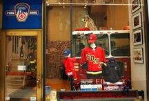 FDNY Fire Zone Store