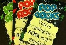 Classroom EOY Student Gift Ideas