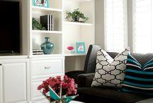 Home decor- family room