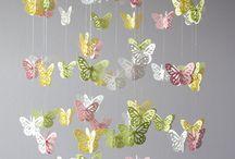 })i({ Butterflies })i({ / by Elizabeth Hansen
