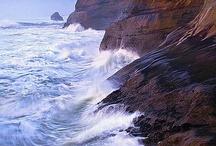 Oregon / by Carolyn L