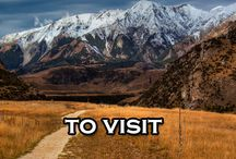 Bucket List NZ / You can not come to New Zealand without doing these activities. Whether you are more into adrenaline, hiking, water sports or culture - you will find your must-do activities! / by Haka Tours