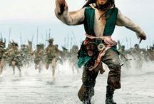 Pirati dei caraibi / Bellissimo i film