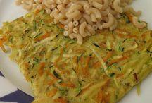 galette de legumes