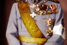 Elegant Generals