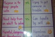 Things for the classroom / by Krista Sawyer-Boggs