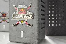 Red bull urban buly trophy 2017