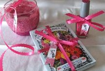 Favors & Gifts / by Cara Brazzle