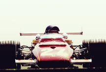 70's F1