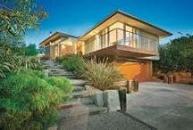 Fasham Johnston / I'd love to own a 1960s or 1970s modernist style home one day, e.g Fasham Johnston