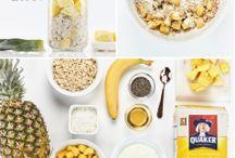 Recipes - Healthy Breakfast