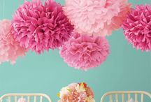 Baby shower ideas / by Kellie Rushing