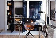 OFFICE / by berkeley loves grey