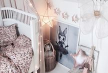 Sofias værelse