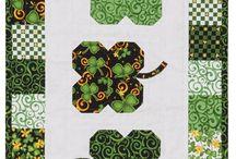 St Patrick's Days crafts