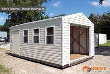 Storage Buildings / Storage Buildings, Metal Sheds, Sheds, Carports, Steel Garages, Wood Sheds, Portable Buildings