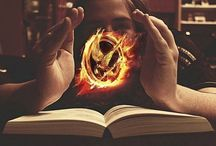 Hunger Games Fans! / The lovers of the games,the hunger games!