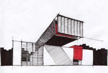 Architectural drawings vol. 1
