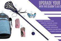 Women's Lacrosse Shafts