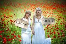 Wedding Photos / by Sam Smith