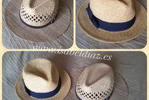 Sombreros!! / No sin mi Sombrero