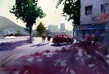 Tim Wilmot Art