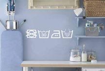 Laundry Room ❤️