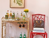Home bar / by Karly Shelton