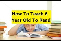 Teach Kids How To Read / Teach Kids How To Read Program