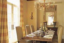 Pictures - Dining Room Interior Design Ideas