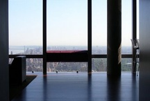 Architecture & Spaces / Arquitectura y lugares/ architecture and places