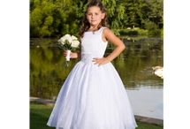 Plus Size Dresses / Sweetie Pie Collection has the largest collection of plus size dresses in the industry! We now offer every one of our dresses in half sizes for plus size girls. This includes Plus Size Communion Dresses, Plus Size Flower Girl Dresses, and all Special Occasion Dresses in Plus Sizes.