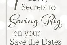 My Wedding Ideas! / by Jen Newton