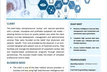 Case study-Healthcare Business Intelligence Tool