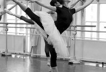 Just Dance / by Leigh Elizabeth Bryan