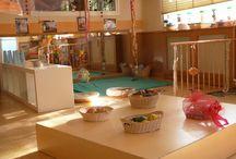 Inomhusmiljö förskola